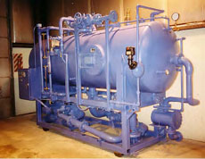 District-wide Projects - Boiler Replacement
